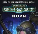 StarCraft: Ghost: Nova