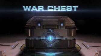 War Chest 2017 - StarCraft II