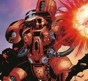 Firebat Soldiers Comic1