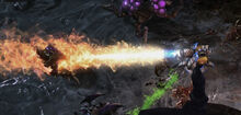 FlamingBetty SC2 Game2