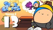 "StarCrafts S6 Ep 13 ""Care Again"" ft"