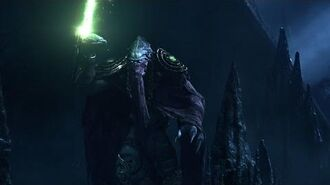 StarCraft II Legacy of the Void - Prologue Preview