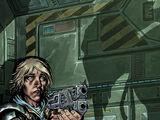 StarCraft: Survivors: Issue 4
