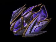 3. Warp Prism - Transport Mode Shakuras