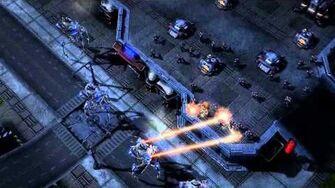 StarCraft 2 Brasil - Descrição Raça Protoss