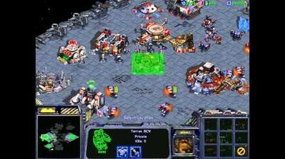 Starcraft 1 Insurrection - Terran 06 - The Call of Duty