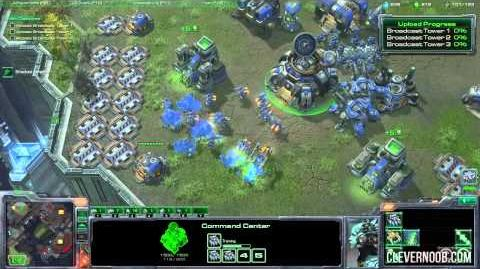 Media Blitz Starcraft II Brutal Mode Walkthrough (HD - Max Settings)