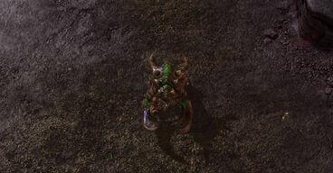 Unidade Zerg Mammuthus02