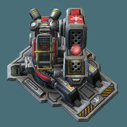 Hell Storm Missile Turret SC2-HoTS Rend1