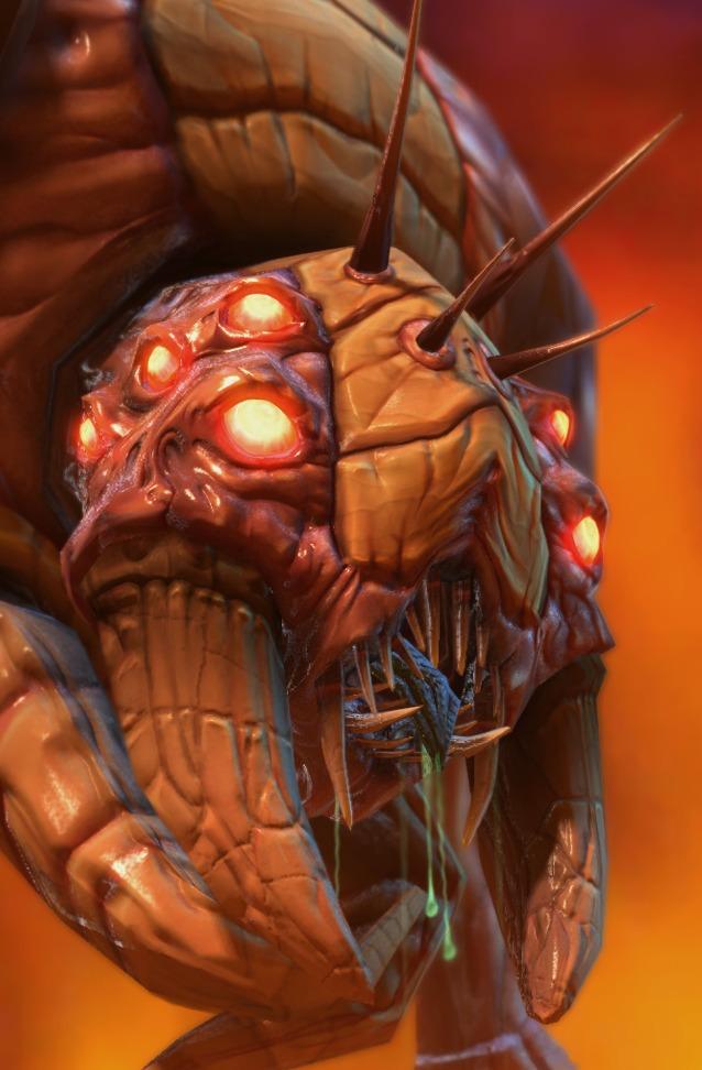 Overlord (StarCraft II) | StarCraft Wiki | FANDOM powered by