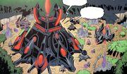 TaldarinBase SacredLand Comic1