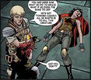 CalebKyraGrace SC-Scavengers Comic1