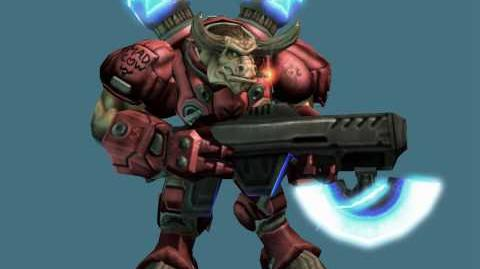 StarCraft II unit quotations/Terran