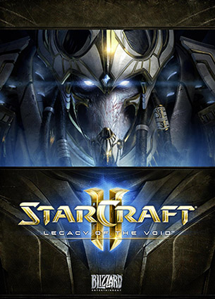 StarCraft II: Legacy of the Void | StarCraft Wiki | FANDOM powered