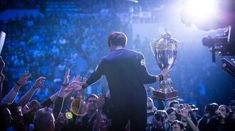 StarCraft 2 Fans, Are You Ready? IEM Katowice 2016
