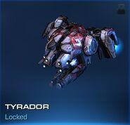 TyradorLiberatorDefender SC2SkinImage