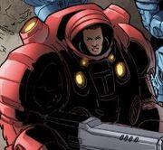 Contreras ShadowWars Comic1