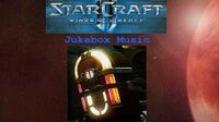Starcraft 2 Jukebox - Whiteboy James and the Blues Express - A Zerg, A Shotgun & You
