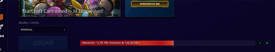 Programa BattleNet13
