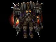3. Reaper Mira's Marauders