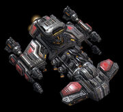 Battlecruiser SC2 Rend1