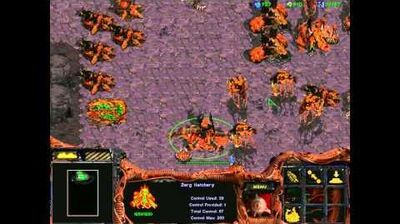 Starcraft 1 Insurrection - Zerg 03 - The Road to Victory