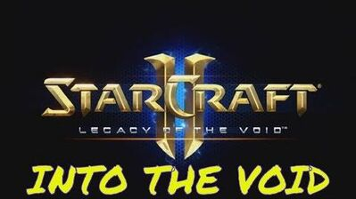Starcraft 2 INTO THE VOID - Brutal Guide - Swift Execution! Forward to Victory Mastery
