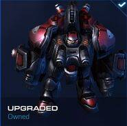UpgradeMarauder SC2SkinImage