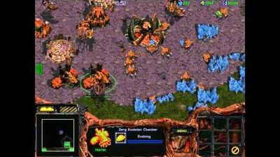 Starcraft 1 Insurrection - Zerg 09 - The Ultimate Conquest