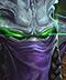 Ícone Comandante Zeratul