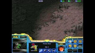 Starcraft 1 Insurrection - Protoss 05 - Restructuring
