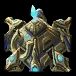 Icon Protoss Nexus