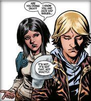 CalebIda Survivors Comic3