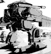 Thor SC-FL1Thundergod Comic1