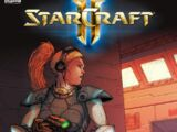 StarCraft II. Нова. Цитадель