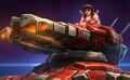 SergeantHammer Heroes Art2.jpg