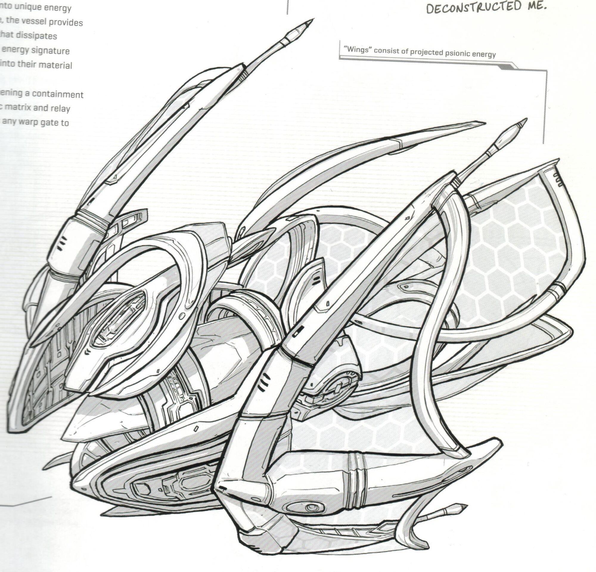 Warp prism | StarCraft Wiki | FANDOM powered by Wikia