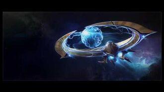 StarCraft 2 - Tempest Purifier Quotes (KR)