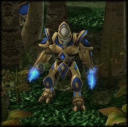 Зилот | StarCraft2 вики | FANDOM powered by Wikia