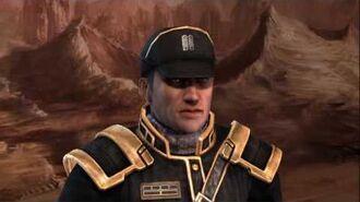 스타크래프트2 코랄의 균열 패러데이 상병 대사