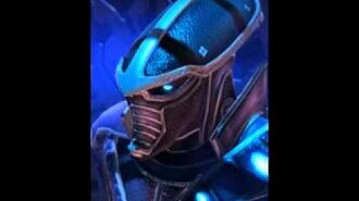 StarCraft 2 - Void Ray Quotes (KR)