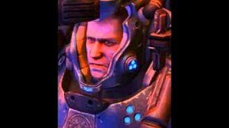 StarCraft 2 - Viking Quotes (KR)