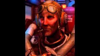 StarCraft 2 - Hellion Quotes (KR)
