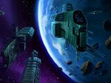 Historia de StarCraft