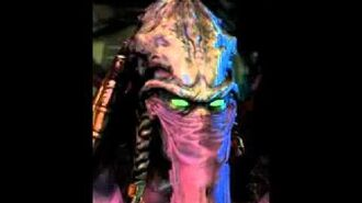 StarCraft 2 - Zeratul Quotes (KR)