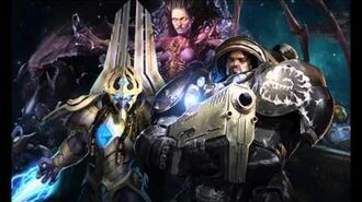 Starcraft 2 pre-LotV Allied Commanders audio files (kokr)