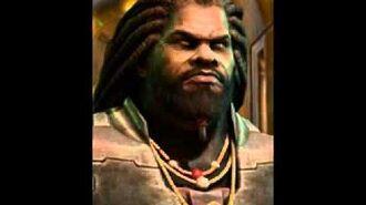 StarCraft 2 - Gabriel Tosh Quotes (KR)