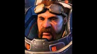 StarCraft 2 - Rory Swann Quotes (KR)