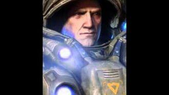 StarCraft 2 - Marine Quotes (KR)