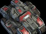 Tanque de asedio (StarCraft II)